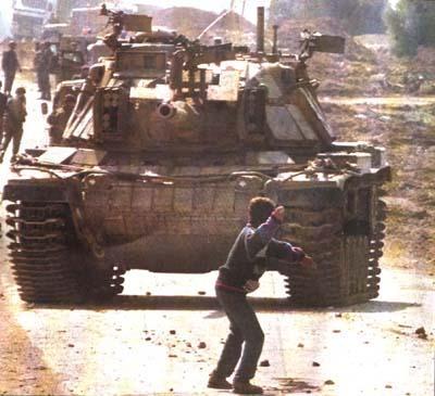 سجل أنا عربي  محمود ريش يعود من جديد بالتهديد .... Intifada-2